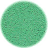 24/o *Vintage* Italian SEED Beads - Opaque Green