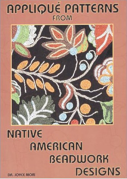 Appliqu� Patterns from Native American Beadwork Designs