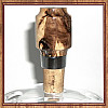 Rhododendron Classic Cork Wine Bottle Stopper ~ JBC Woodcraft®