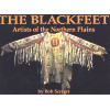 The Blackfeet: Artists of the Northern Plains