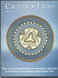 Circles of Light: How to Create Beautiful Beadwork Mandalas