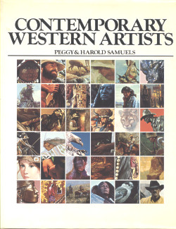 Contemporary Western Artists