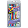 "6"" x 12"" Jones Tones® Economy Pack Foil Papers - Assorted"