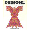 Kay Doherty's Designs for Beadwork, Appliqué & Embroidery: Volume 1