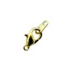 10x5mm Goldtone Lobster Claw CLASP