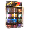 Jacquard® Pearl Ex, Series 2, Powdered Pigments