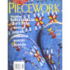 Piecework - July/August 1998: Honoring Native American Crafts Today