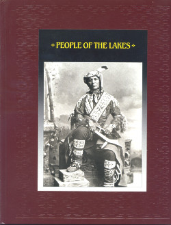 The American Indians: PEOPLE OF THE LAKES (Time-Life Books Series)